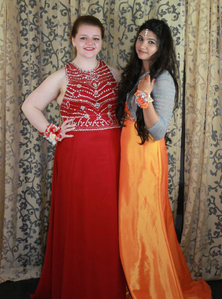 My First Prom Experience
