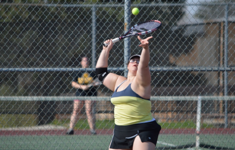 Girls and Boys Tennis vs. Red Oak