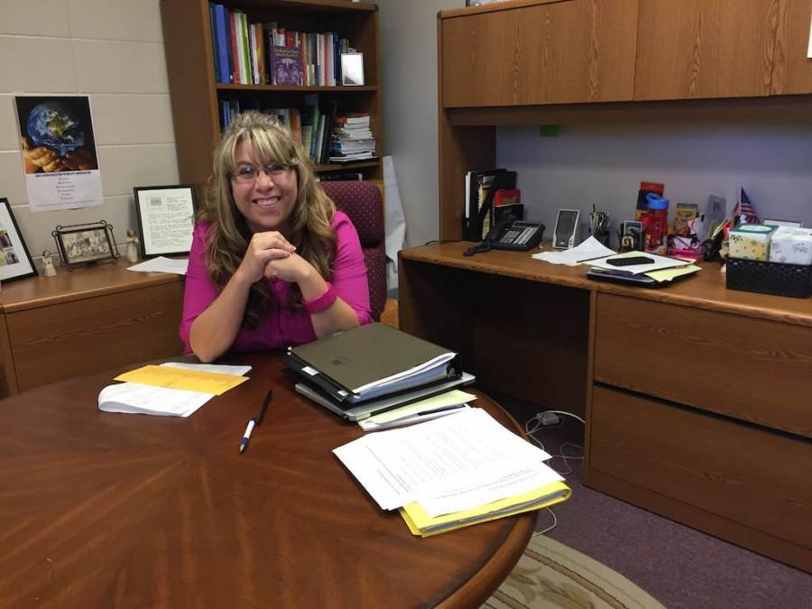 A Day in the Life of Our Principal