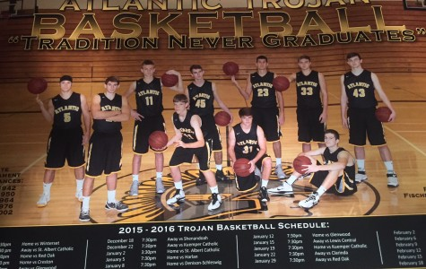 Trojans Open Season at Home Against Winterset Tuesday