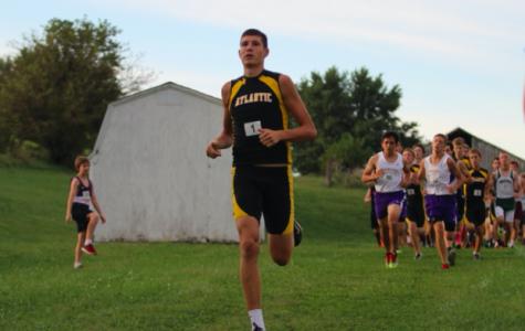Sports Profile: Ryan Hawkins