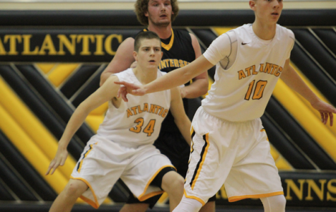Trojan Basketball Remains Undefeated