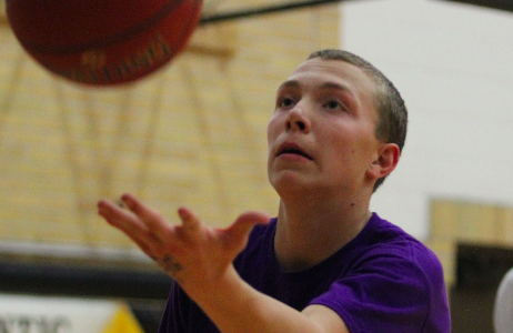 Meet the Freshman Basketball Team