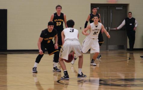 PREVIEW: Boy's Basketball vs. Glenwood Rams