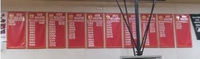 #Trojanpride? Bare Gym Walls Say Otherwise