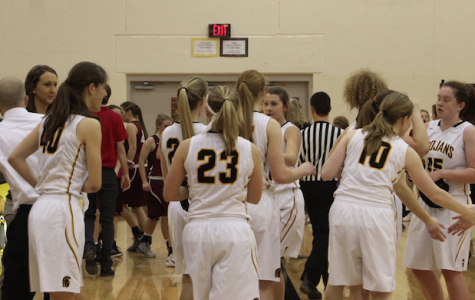 No Pep Bus to Girls' District Game 2