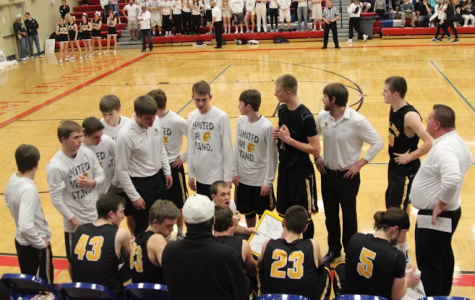 Trojans Fall Short After Emotional Game vs. Glenwood