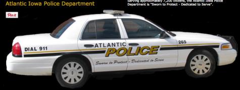 NEWS BRIEF – Police Officer at AHS