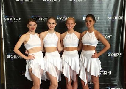Dance Atlantic Competes in Des Moines
