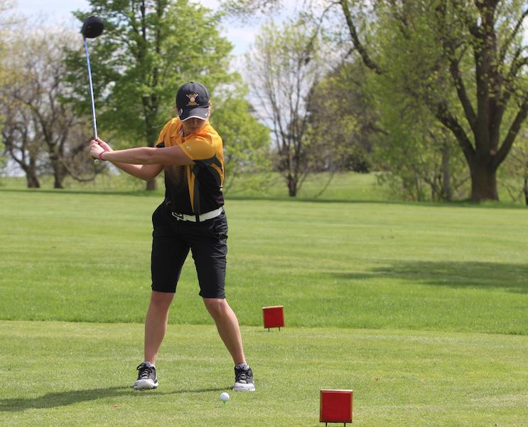 2017 Girls' Golf Season is Underway