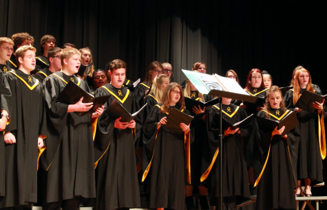 Late Winter Concert Scheduled for Feb. 21