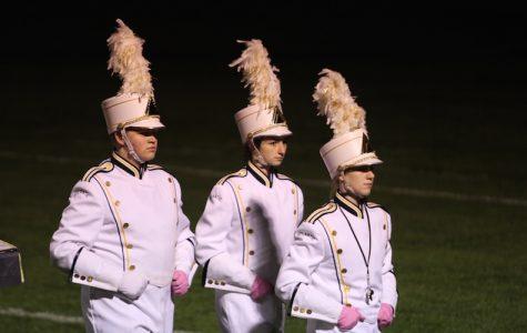SWIBA Honor Band