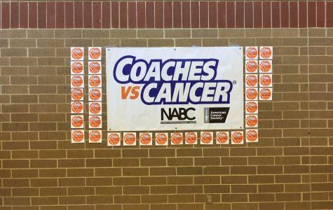 AHS Hosts Coaches vs. Cancer Event