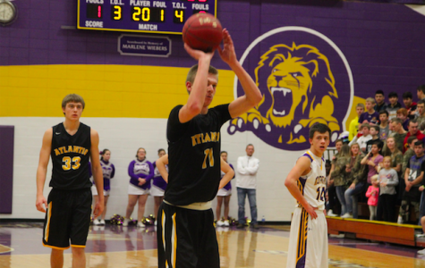 Trojan Basketball Sees First Win In Three Games