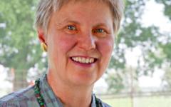Poet to Lead Workshops at AHS