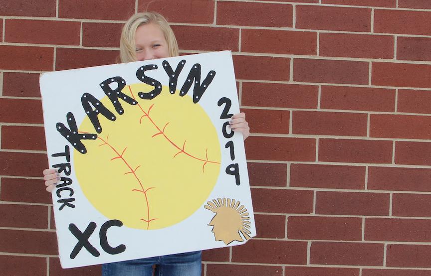 Karsyn Rush