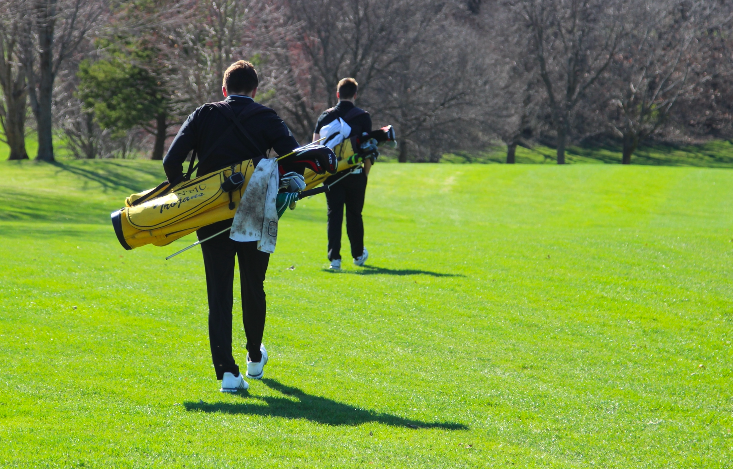 Trojan Varsity Golf Preview