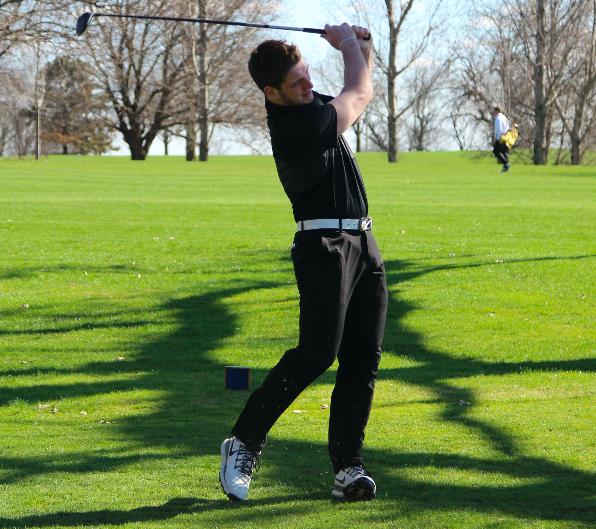 Boys' Golf Wins Denison Invitational