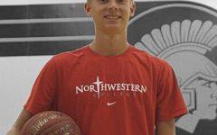 Senior Austin Alexander Signs With Northwestern College