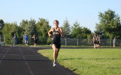 XC Teams Place Second at Clarinda Meet