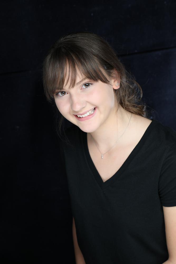 Chloe' Newbury