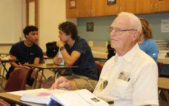 Bob Anderson: A Lifelong Learner