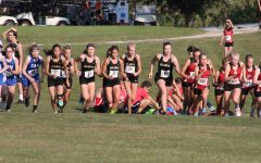 Busy Week for Trojan Cross Country