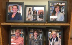 Getting to Know the AHS School Board