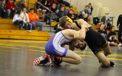 AHS Adds Competitive Freshmen to the Wrestling Team