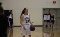 Trojan Girls Drop One to Kuemper
