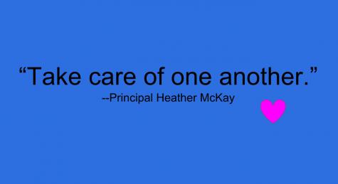 NEWS BRIEF – McKay Addresses School Violence