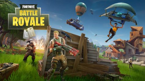 Fortnite Gains Popularity Among Users