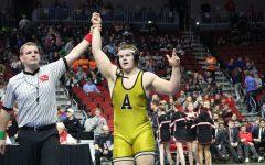 Meet a State Champ: John McConkey