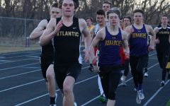 Trojan Boys win Monarch Relays