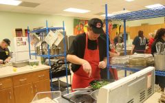 Trojan Diner Serves Up Success Among Teachers and Community Members