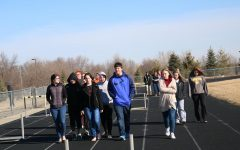 Students Walk Out to Support Parkland