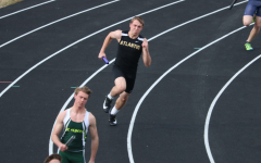 Trojan Boys Track Takes Second at Glenwood