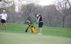 Alyssa Ginther Earns Top Spot for Hawkeye 10 Girls' Golf