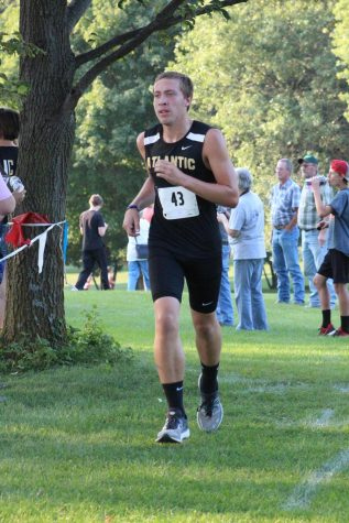 Getting to Know the Class of 2018: Blake Pelzer