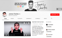 Beauty Icon James Charles Rises to Fame