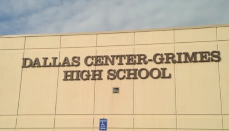 Dallas Center-Grimes high school uses a academic opportunities period with their students.