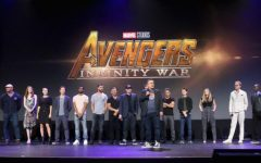 Avengers: Infinity War — Review
