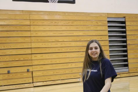 Getting to Know the Class of 2018: Melissa Samano-Nantz