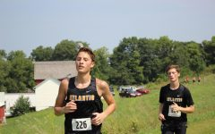 XC Teams Show Steady Improvement at Harlan