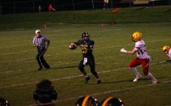 Trojans Lose a Tough One to Kuemper Catholic