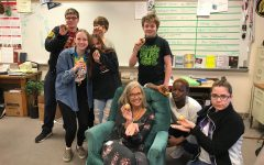 Writing Club Inspires Students to Explore Their Literary Abilities