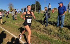 NEWS BRIEF — Trojans Prepare for State Cross Country