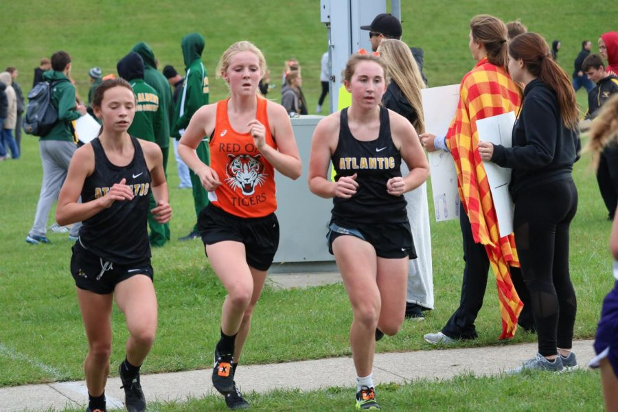 Goals Met at Conference Meet for the Trojans