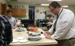 NEWS BRIEF — Students are Fond of Fondant