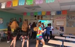 Students Familiarize Themselves with Latin Music